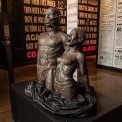 De l'esclavage aux violences policières, un musée expose la face sombre de l'histoire américaine