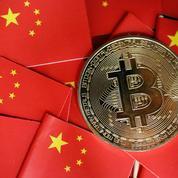 Bitcoin : la valeur de la cryptomonnaie bondit de 10% à 47.000 dollars