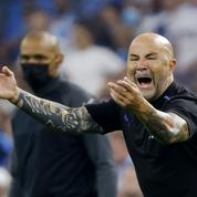 Ligue Europa: Pour Sampaoli, OM-Galatasaray aurait dû être arrêté