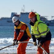 Électricité : mise en marche du plus long câble sous-marin entre Norvège et Royaume-Uni