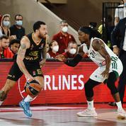 Basket : Débuts réussis pour Monaco en Euroligue