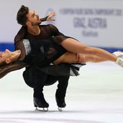 Patinage : à quatre mois des Jeux, Papadakis et Cizeron de retour «fidèles à eux-mêmes»