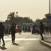 Manifestations à Bahreïn contre la nouvelle ambassade israélienne