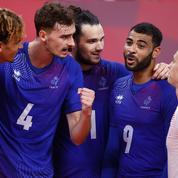 Volley-ball : la France avec la Slovénie et l'Allemagne au Mondial 2022
