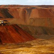 Australie: les géants miniers visent le zéro carbone d'ici 2050