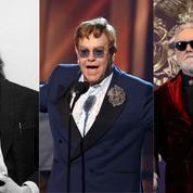 David Bowie, Roger Taylor, Elton John, Feu! Chatterton… Découvrez notre playlist du week-end