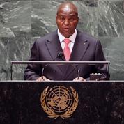 La Centrafrique reconnaît des exactions de rebelles, de militaires et d'«instructeurs russes»