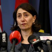 Australie : démission de la Première ministre de l'Etat de Sydney, soupçonnée de corruption
