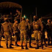 Équateur : 3600 policiers et militaires en renfort dans les prisons