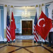 Les États-Unis exhortent la Turquie à ne plus acheter d'armes russes