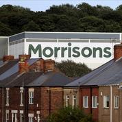 Rachat des supermarchés Morrisons : l'américain CD&R remporte les enchères pour 8 milliards d'euros