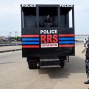 Rapt au Nigeria : dix élèves libérés