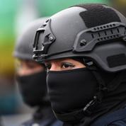 Panama : la police s'excuse après un exercice de tir avec des Israéliens sur des photos de personnes portant des tenues arabes