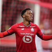Ligue 1 : Lille s'impose face à Marseille grâce à un doublé de David