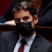Présidentielle 2022: Gabriel Attal fustige les propositions de Yannick Jadot, «Hamon 2.0»