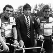 Bernard Hinault : «Tapie a donné un grand coup de fouet au cyclisme»