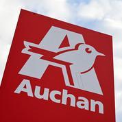 «Nous ne vendrons jamais Auchan», affirme la famille Mulliez