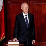 Tunisie: arrestation d'un député et d'un journaliste critiques du président Saied
