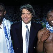 Bernard Tapie : avec l'OM, du triomphe en Coupe d'Europe à la prison