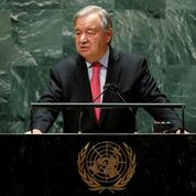 Le chef de l'ONU déplore une situation «fortement dégradée» au Sahara occidental
