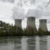 Manifestation pour la fermeture de la centrale nucléaire du Bugey