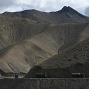 L'armée indienne affirme que la Chine a renforcé sa présence militaire le long de la frontière disputée