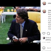 «Il a réussi !» Le souvenir que gardera Zinédine Zidane de Bernard Tapie