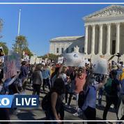États-Unis: la bataille pour le droit à l'avortement descend dans la rue