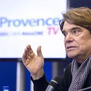 Comment le patron de presse Bernard Tapie a sauvé La Provence de la noyade