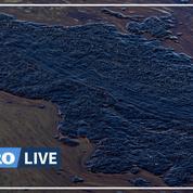 La Californie dans une course contre la montre pour contenir une marée noire