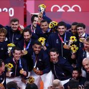 Volley : or olympique et sortie de crise sanitaire, le cocktail gagnant des clubs français