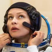 Le tournage du premier film dans l'espace commence mardi avec le décollage pour la station spatiale