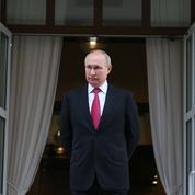 Pandora Papers : le Kremlin rejette les accusations contre des proches présumés de Poutine