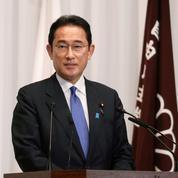Japon : Fumio Kishida élu premier ministre par les députés