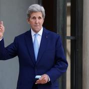 La COP26, une question «de vie ou de mort», dit John Kerry