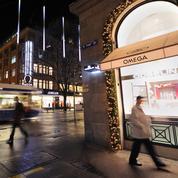 Suisse : l'inflation en hausse de 0,9% sur un an en septembre