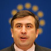 La Géorgie exclut de libérer l'ex-président Mikheïl Saakachvili