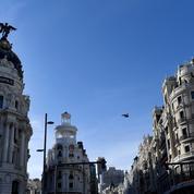Espagne : 751.000 chômeurs de moins en sept mois