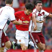 «Viande de chien» : l'ancien Sud-Coréen de Manchester United, Ji-sung Park, demande aux fans d'arrêter leur chanson hommage