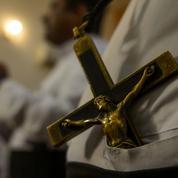 Lille : un prêtre dit avoir été agressé par des pro-Zemmour, une enquête ouverte