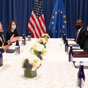 UE-États-Unis : réunion Borrell-Blinken la semaine prochaine à Washington
