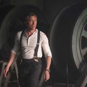 Royaume-Uni : le nouveau James Bond, meilleur lancement de la franchise