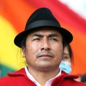 Équateur: début des négociations entre le président et les organisations indigènes