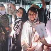 Redoutant les représailles des talibans, une centaine de musiciens afghans trouve refuge au Portugal