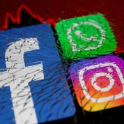 Panne de Facebook: «La privation de réseaux sociaux peut nous plonger dans un sentiment d'abandon»