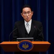 Biden s'est entretenu avec le nouveau premier ministre japonais Fumio Kishida