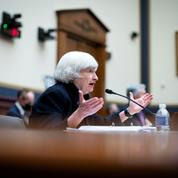 Un défaut de paiement des Etats-Unis pourrait provoquer une nouvelle récession, prévient Janet Yellen