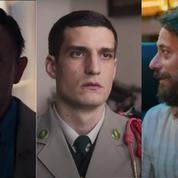 Mourir peut attendre ,Mon légionnaire ,Tralala … Les films à voir ou à éviter cette semaine au cinéma