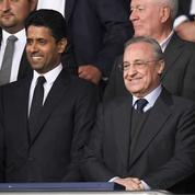 Real Madrid : Pérez dit vouloir régler le dossier Mbappé «en janvier»... puis rétropédale