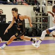 Basket : «L'Euroligue, c'est la petite déception de ma carrière», affirme Dumerc